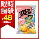 好麗友 烏龜玉米脆片 80g 多款供選☆...