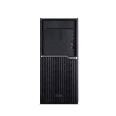宏碁 Acer Veriton M6670G 商用高階主機【Intel Core i7-10700 / 8GB記憶體 / 1TB硬碟 / W10 Pro】(Q470)
