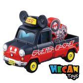 TOMICA多美迪士尼小汽車 DM-03 米奇小貨卡 2018 10971 Disney motors