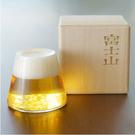 日本富士山杯 精緻木盒包裝