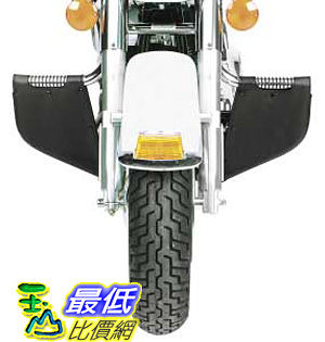 [美國直購 ShopUSA] Drag Specialties Lowers for Linbar - Studded - for V-Star 1100 $5516