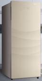 不佔空間★ SANLUX台灣三洋 165L 直立式單門冷凍櫃 SCR-165F自動除霜