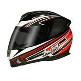 【東門城】M2R F2C #15 辛烷(黑紅) 全罩式安全帽 輕量化複合材質