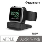 【愛瘋潮】Spigen S350 Apple Watch 時尚簡約充電座-Series SE/6/5/4共用