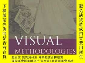 二手書博民逛書店Visual罕見Methodologies: An Introd