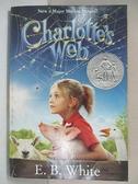 【書寶二手書T3/原文小說_IMO】Charlotte's Web_White, E. B./ Williams, Garth (ILT)