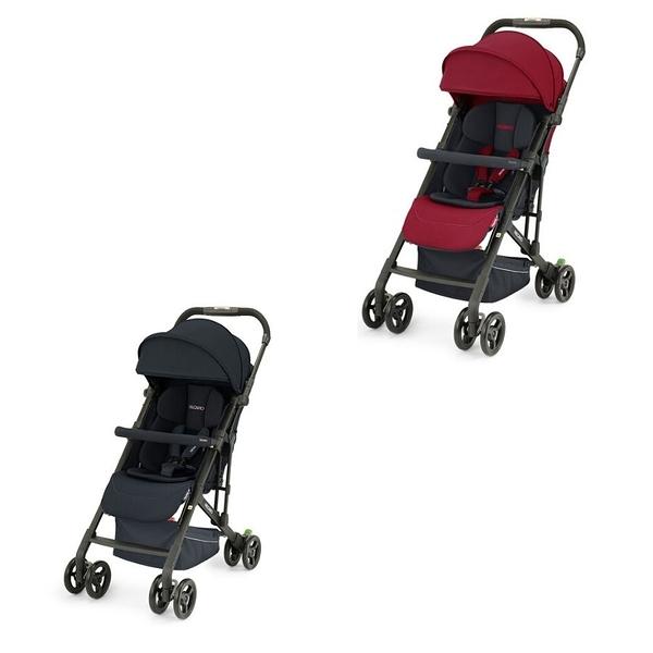 【RECARO】Easylife Elite 2 Select 嬰幼兒手推車(送扶手+雨罩)【六甲媽咪】
