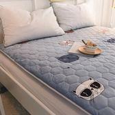 榻榻米床墊1.8m床褥子1.5米單人雙人墊被學生宿舍地鋪睡墊