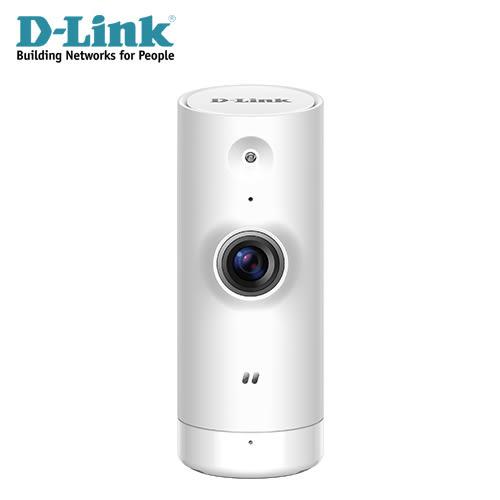 【D-Link 友訊】DCS-8000LH HD無線網路攝影機 【滿3888送電影票1張】