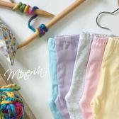米諾娃 MINERVA 短褲 馬卡龍系列 (65-85cm)