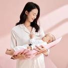 【免運】抱娃喂奶神器解放雙手躺喂橫抱抱孩子托寶寶神器新生嬰兒哺乳枕