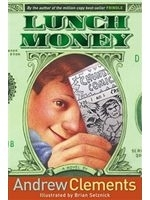 二手書博民逛書店 《Lunch Money》 R2Y ISBN:0689866852│Clements