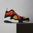 Nike Air Raid 男鞋 黑黃橘 魔鬼氈 外星人 復古 休閒鞋 DD9222-001