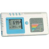 二氧化碳及溫度監測儀 ZG-106