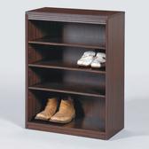 【YFS】哈利2尺鞋櫃-60x30x83cm