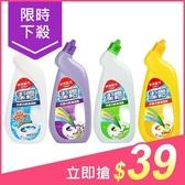 【買2送1贈品】潔霜 芳香浴廁清潔劑(750g)  4款可選【小三美日】