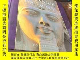 二手書博民逛書店【英文原版】PROLOGUE罕見TO THE PRESENT ANCIENT AND MEDIEVAL CIVIL