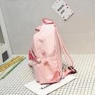 女孩公主可愛小書包女童時尚輕便休閒旅游後背包兒童背包包旅行潮 8號店
