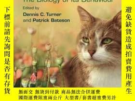 二手書博民逛書店The罕見Domestic Cat: The Biology o