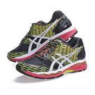 ASICS 高階 緩衝型 男慢跑鞋 NIMBUS 18系列 D楦 T600N-9000 不送贈品【樂買網】