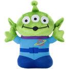 T-ARTS 豆豆絨毛娃娃 玩具總動員 外星人_ TA23576