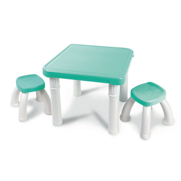 GROW'N UP 兒童學習桌椅套組