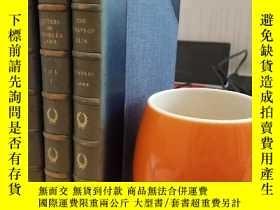 二手書博民逛書店蘭姆罕見3本小書 Last essay of elia, Letters of Charles Lamb. 書信集