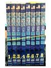 挖寶二手片-B04-008-正版DVD-動畫【航海王:鬼魂島 01-08 全集】-套裝 日語發音