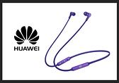 HUAWEI 華為 原廠 FreeLace 無線藍牙耳機 CM70 仲夏紫 (盒裝)