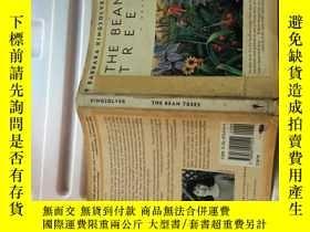 二手書博民逛書店KINGSOLVER罕見THE BEAN TREESY21470