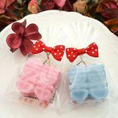 婚禮小物-囍字造型手工皂