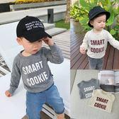 嬰童裝新生兒衣服春裝男寶寶長袖t恤潮