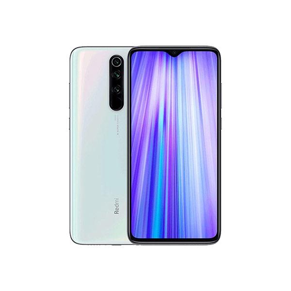 【福利品】小米 紅米Note 8 Pro (6G/64G) 6.53吋智慧型手機-珍珠白