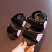 【全館】現折200兒童涼鞋夏季新款正韓男童鞋寶寶鞋沙灘鞋女童鞋涼拖鞋休閒鞋