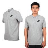 NIKE 男短袖針織衫 (POLO衫 網球 高爾夫 免運 ≡排汗專家≡