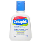 舒特膚 油性肌膚潔膚乳125ml送舒特膚長效潤膚霜15gX2