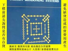 二手書博民逛書店NUMBER-BASED罕見DESIGN REASONING SYSTEMS-A Framework for co
