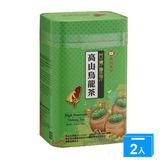 天仁台灣靈芽高山烏龍茶300g*2【愛買】