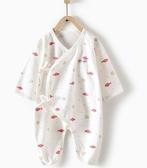 嬰兒衣服新生兒連身衣寶寶