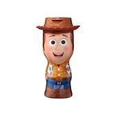 Toy Story 玩具總動員 胡迪2合1沐浴洗髮精(350ml)【小三美日】 Disney 迪士尼