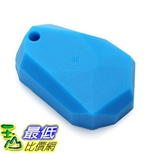 IBeacons Type Bluetooth 4.0 Module NRF51822 Chipset IBeacon with Silicon Case B07G216TL3