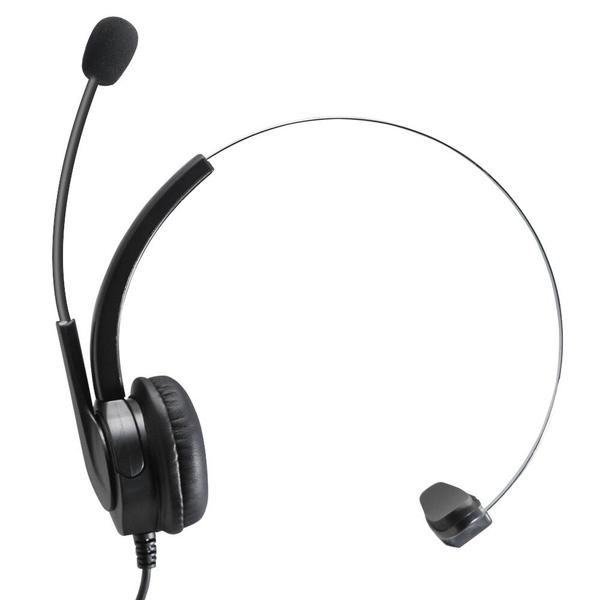880元 辦公商務總機用頭戴式耳機 靜音可調音 東訊TECOM DX-9910E 下單立即出貨 保固6個月