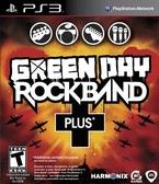 PS3 年輕歲月合唱團:搖滾樂團 Plus (美版代購)