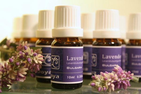 《Doya朵漾香氛館》 醒目薰衣草Lavender 純精油10ML