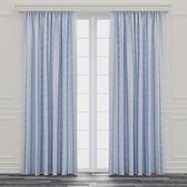 夏綠蒂印花窗紗 寬290x高240cm