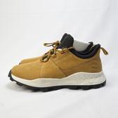 Timberland BROOKLYN LACE OX 休閒鞋 靴子 公司貨 A26GG 男款 黃【iSport愛運動】