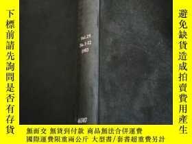二手書博民逛書店processing罕見vol.29 no.1-12 1983