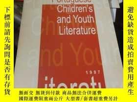 二手書博民逛書店Towards罕見a History of portuguese children s and youth Lit