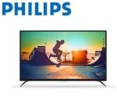 PHILIPS 飛利浦【50PUH6082 】 50吋 4KUHD連網液晶顯示器