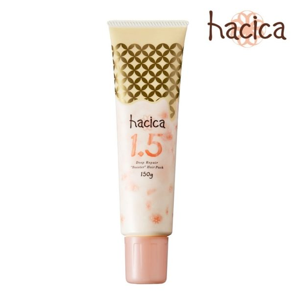 hacica八和花深層修護導入髮膜1.5 x2